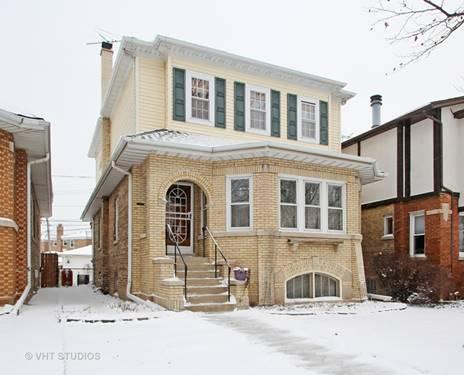 6533 N Onarga, Chicago, IL 60631