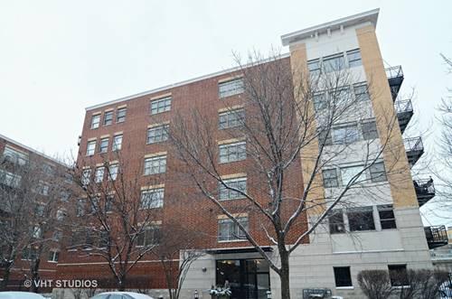 2320 W St Paul Unit 304, Chicago, IL 60647 Bucktown