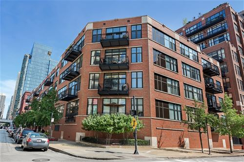 333 W Hubbard Unit 3J, Chicago, IL 60654 River North