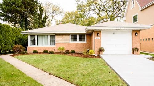 1518 Laverne, Park Ridge, IL 60068