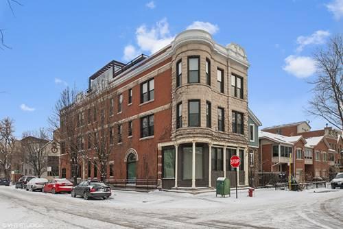1907 N Kenmore Unit 2, Chicago, IL 60614 West Lincoln Park