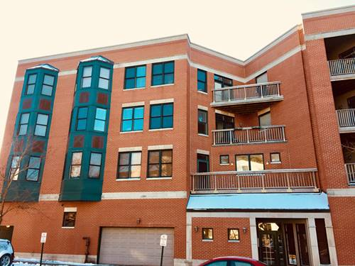 845 W Altgeld Unit 2D, Chicago, IL 60614 Lincoln Park