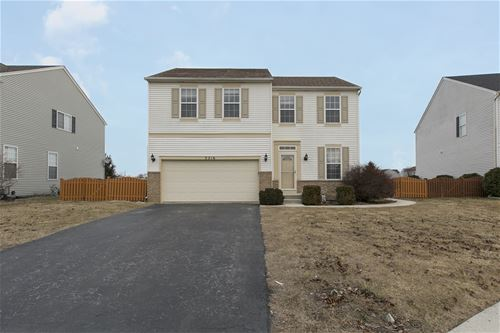 2216 Country Ridge, Plainfield, IL 60586