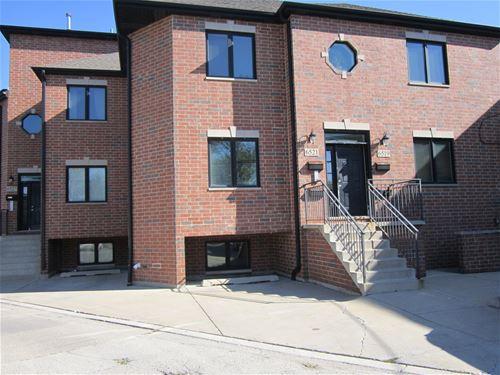 6519 N Oketo Unit 1, Chicago, IL 60631