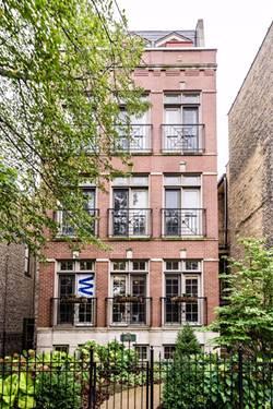 1645 W Addison Unit 2, Chicago, IL 60657 Lakeview