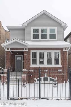 4827 N Ridgeway, Chicago, IL 60625