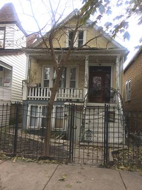 2424 N Monticello, Chicago, IL 60647