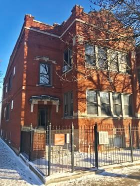 2157 N Avers Unit 2, Chicago, IL 60647