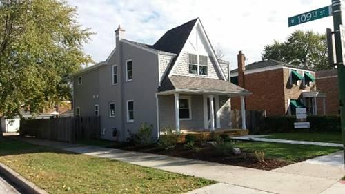 10901 S Harding, Chicago, IL 60655