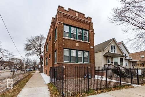 2057 N Kildare Unit 1, Chicago, IL 60639