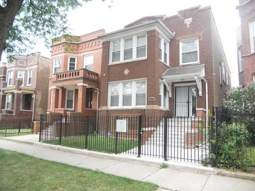 7810 S Carpenter Unit 1, Chicago, IL 60620
