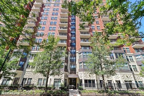 1250 S Indiana Unit 511, Chicago, IL 60605 South Loop