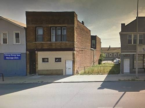 3047 S Archer, Chicago, IL 60608