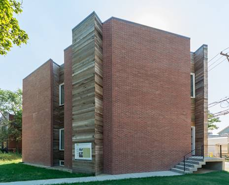 2029 W George, Chicago, IL 60618 West Lakeview