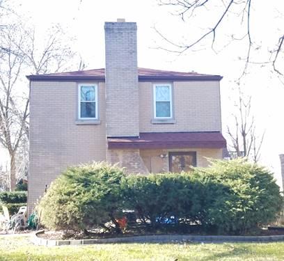 2100 N Oak Park, Chicago, IL 60707