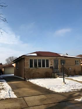 8924 Oswego, Morton Grove, IL 60053