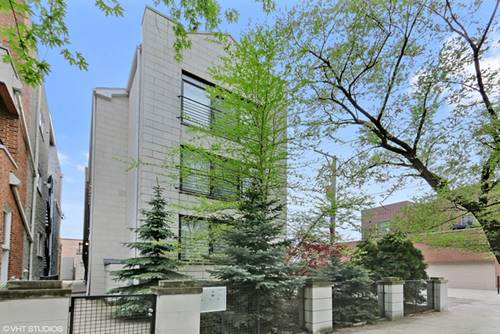 4721 W Pensacola Unit 2, Chicago, IL 60641