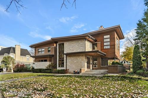 1521 Forest, River Forest, IL 60305