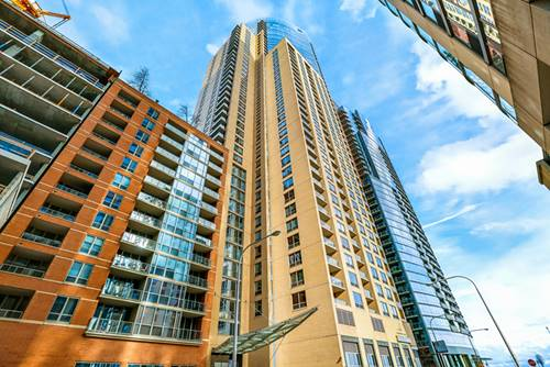 420 E Waterside Unit 714, Chicago, IL 60601 New Eastside