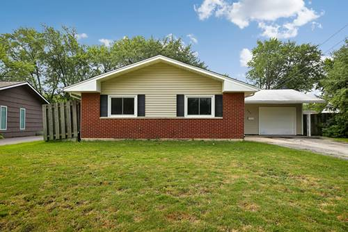 385 Frederick, Hoffman Estates, IL 60169