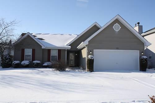 1211 Bluejay, Plainfield, IL 60586
