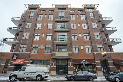 3631 N Halsted Unit 412, Chicago, IL 60613 Lakeview