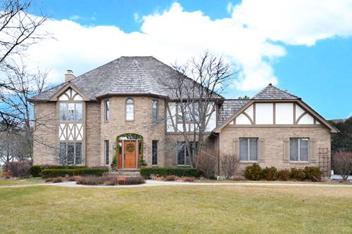 160 W Honeysuckle, Lake Forest, IL 60045