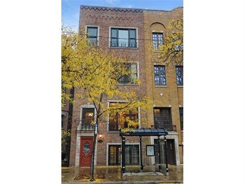 1007 N La Salle Unit G, Chicago, IL 60610 Near North