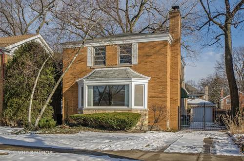 6831 N Lowell, Lincolnwood, IL 60712