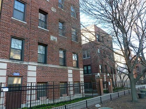 3712 N Sheffield Unit 404, Chicago, IL 60613 Lakeview
