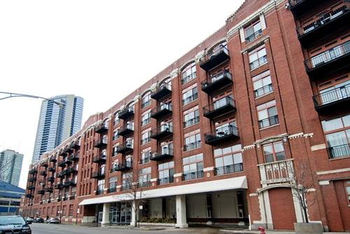 360 W Illinois Unit 7G, Chicago, IL 60654 River North