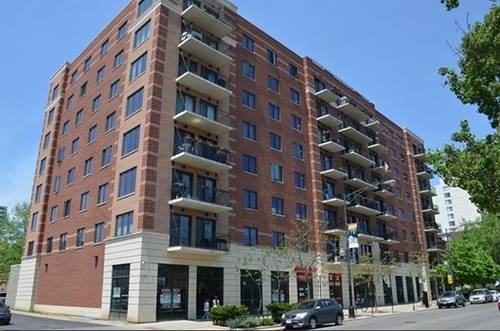 4848 N Sheridan Unit 406, Chicago, IL 60640 Uptown
