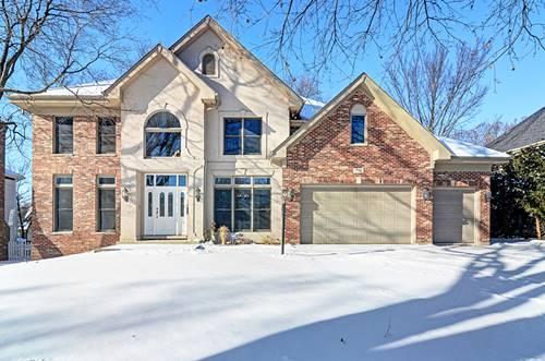 710 N Oak, Hinsdale, IL 60521