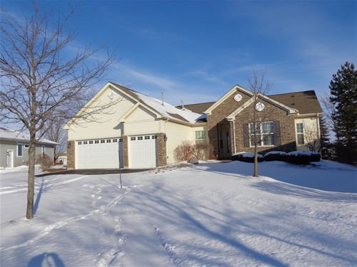 13010 Rock Springs, Huntley, IL 60142