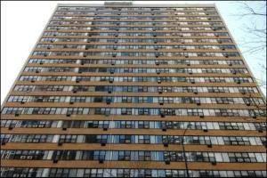 6030 N Sheridan Unit 604, Chicago, IL 60660 Edgewater