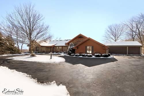 820 Cherry Valley, Bull Valley, IL 60050