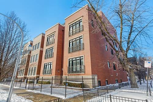 1306 N Wood Unit 2, Chicago, IL 60622 Wicker Park