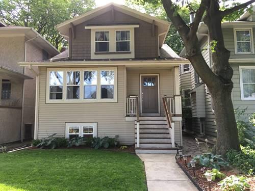 1179 Home, Oak Park, IL 60304