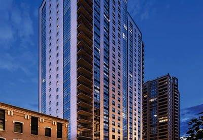 180 N Jefferson Unit 1410, Chicago, IL 60661 West Loop