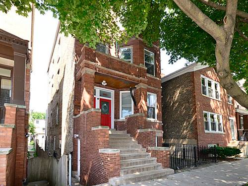 1816 N Wood, Chicago, IL 60622 Bucktown