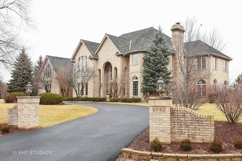 1742 Tanager, Long Grove, IL 60047