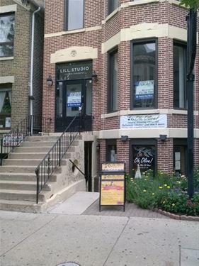 904 W Armitage Unit 2, Chicago, IL 60614 West Lincoln Park