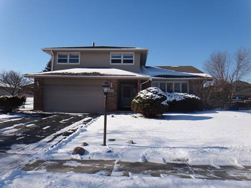 20448 S White Fence, Frankfort, IL 60423