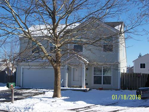 5450 Whitmore, Lake In The Hills, IL 60156