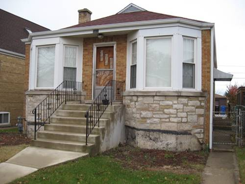 3311 N Narragansett, Chicago, IL 60634