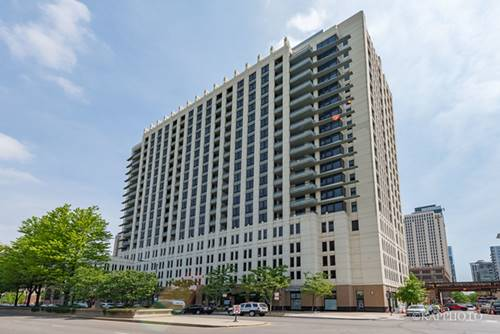 1255 S State Unit 615, Chicago, IL 60605 South Loop