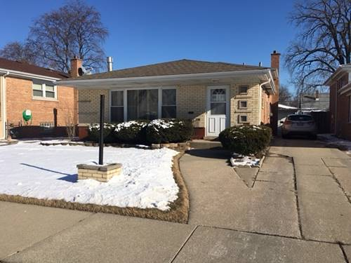 8813 S Richmond, Evergreen Park, IL 60805
