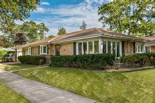 745 Sylviawood, Park Ridge, IL 60068