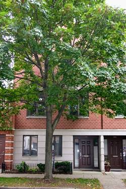 1147 W George, Chicago, IL 60657 Lakeview