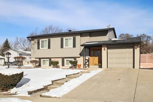 624 Nolan, Glendale Heights, IL 60139